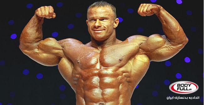 نتایج مسابقات جهانی پرورش اندام IFBB3