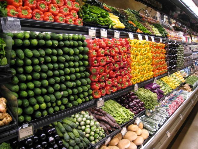 غذای-ارگانیک