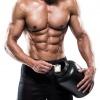افت حجم عضلانی