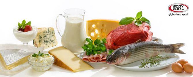 کاهش ۱۰۰ کیلو کالری