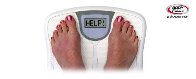 نکات کلیدی برای کاهش وزن