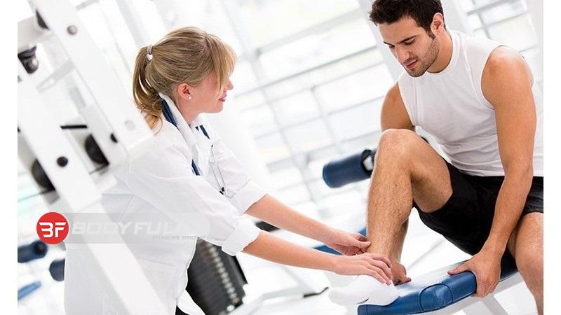 ورزش درمانی