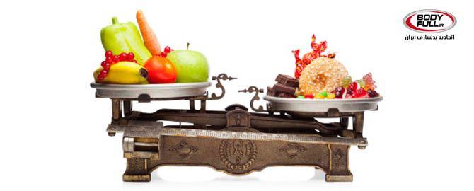 آیا می دانید روزانه به چه میزان کالری احتیاج داریم؟