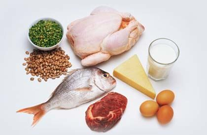 معرفی غذاهایی که گرسنگی را مهار می کنند