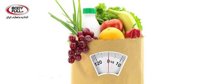 با بادی فول همراه باشید از شنبه 29 مهر ماه برای هر روز شما یک رژیم غذایی داریم!