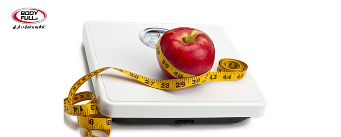 تطابق سوخت و ساز و کاهش وزن