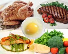 رزیم کم کالری