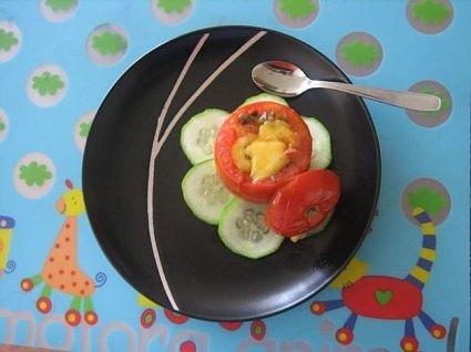 غذاهای ساده