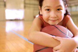 کودکان ورزشکار