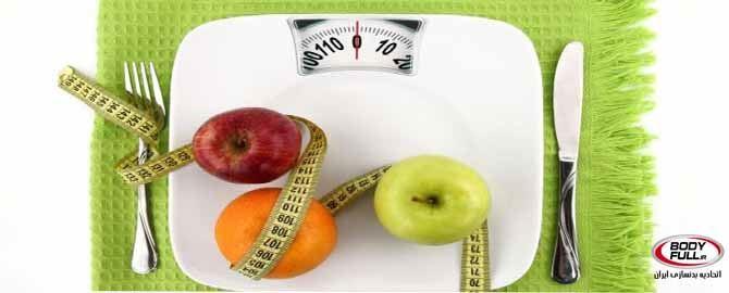 کاهش وزن را نمیتوان به عنوان یک مقولهی ساده و قابل پیشبینی و منظم دانست
