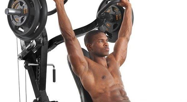 20 قانون برای افزایش حجم بدنسازان