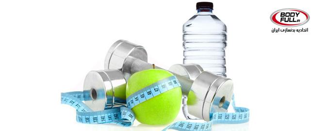 استراتژی نوین تغذیه برای افزایش حجم