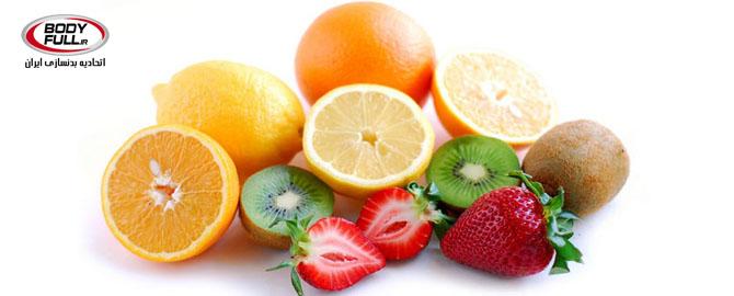قند میوه ها ؛ مفید یا مضر!؟