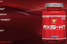 مکمل Axis-HT