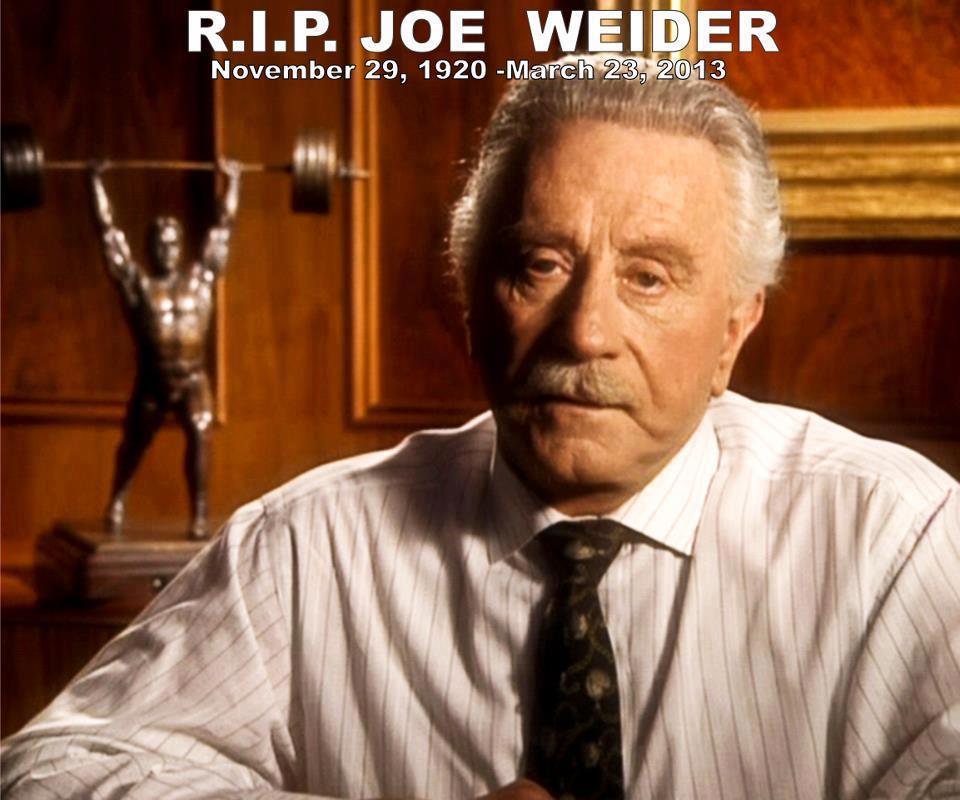 جو ویدر