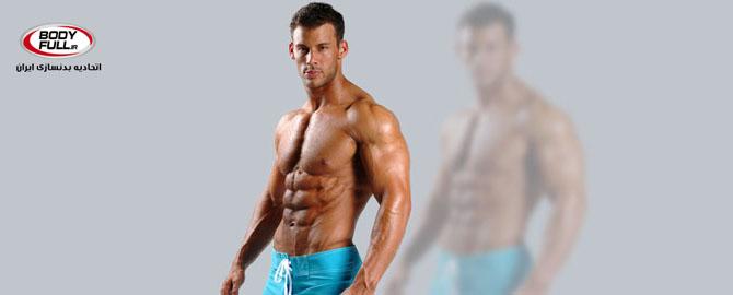 تحول در فیزیک ، رسیدن به تفکیک عضلانی