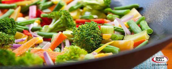 راهنمای غذایی برای آنهایی که می خواهند عضلاتی نمونه بسازند
