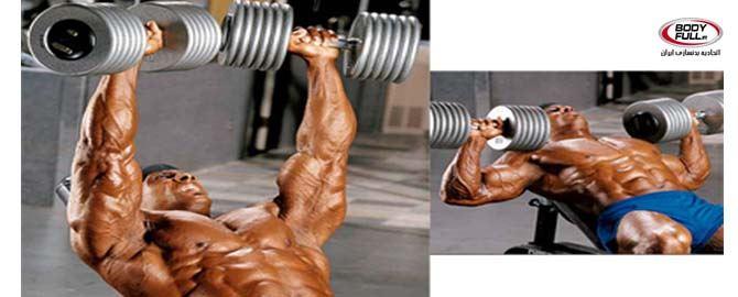 سخت ترین تمرین براندوان