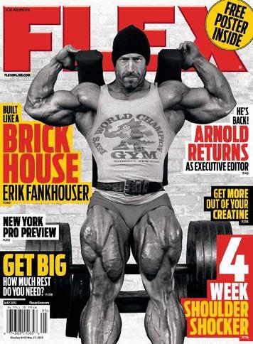 مجله فکس ماه می 2013