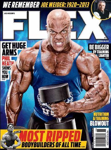 مجله فکس آمریکا ماه ژوئن 2013