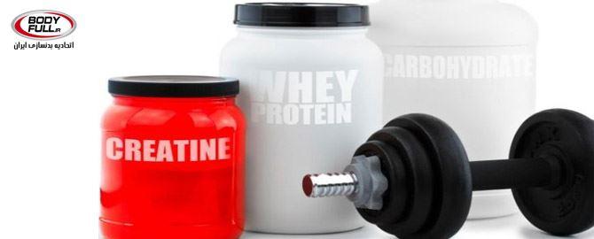 قدرت ترکیب سه پروتئین
