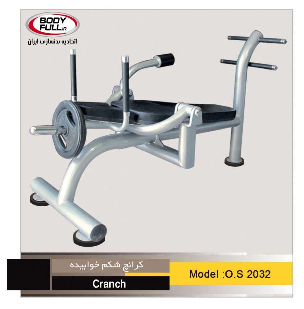 os2032Cranch