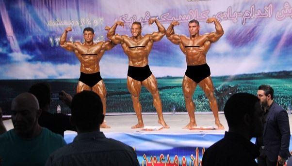 رقابت های انتخابی تیم ملی در مجموعه ورزشی کارگران برگزار می شود