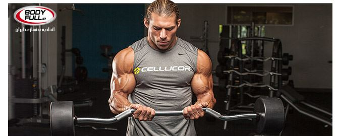 14 نکته برای عضله سازی و قدرت بیشتر