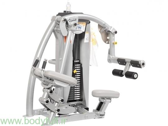 دستگاه عضلات باسن