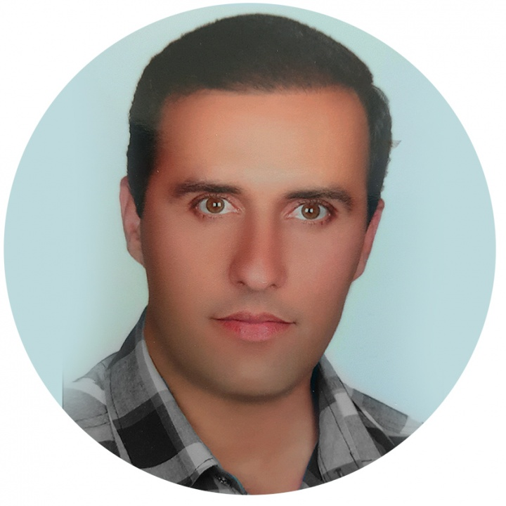 اصغر مرادی- مدیر سایت بادی فول-بهترین مربی بدنسازی