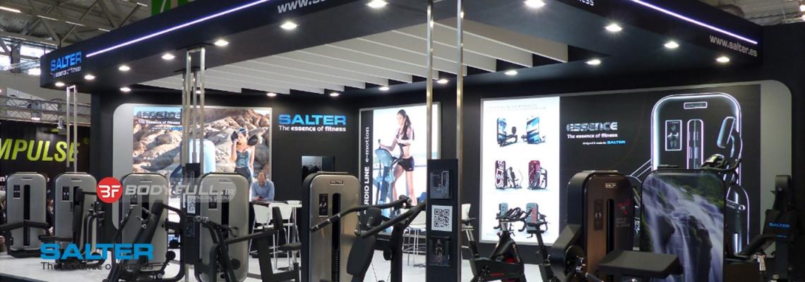 شرکت سالتر salter