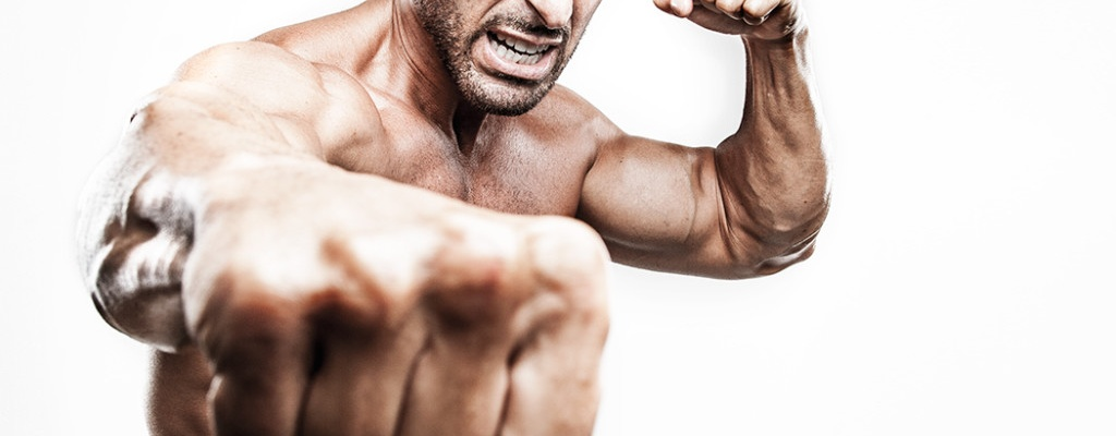 ورزش کردن در حین عصبانیت خطر حمله قلبی را سه برابر می کند