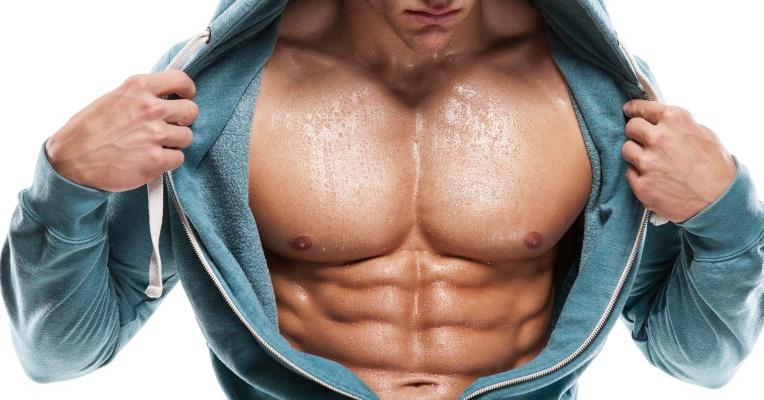 عضلات سینه