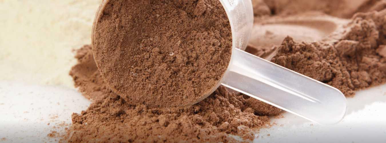 6 دلیل برای مصرف پروتئین وی