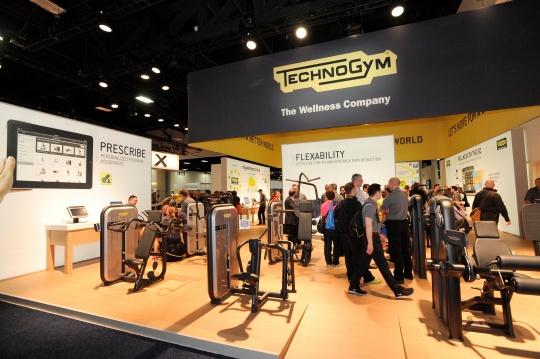 نمایشگاه دستگاه های تکنوجیم
