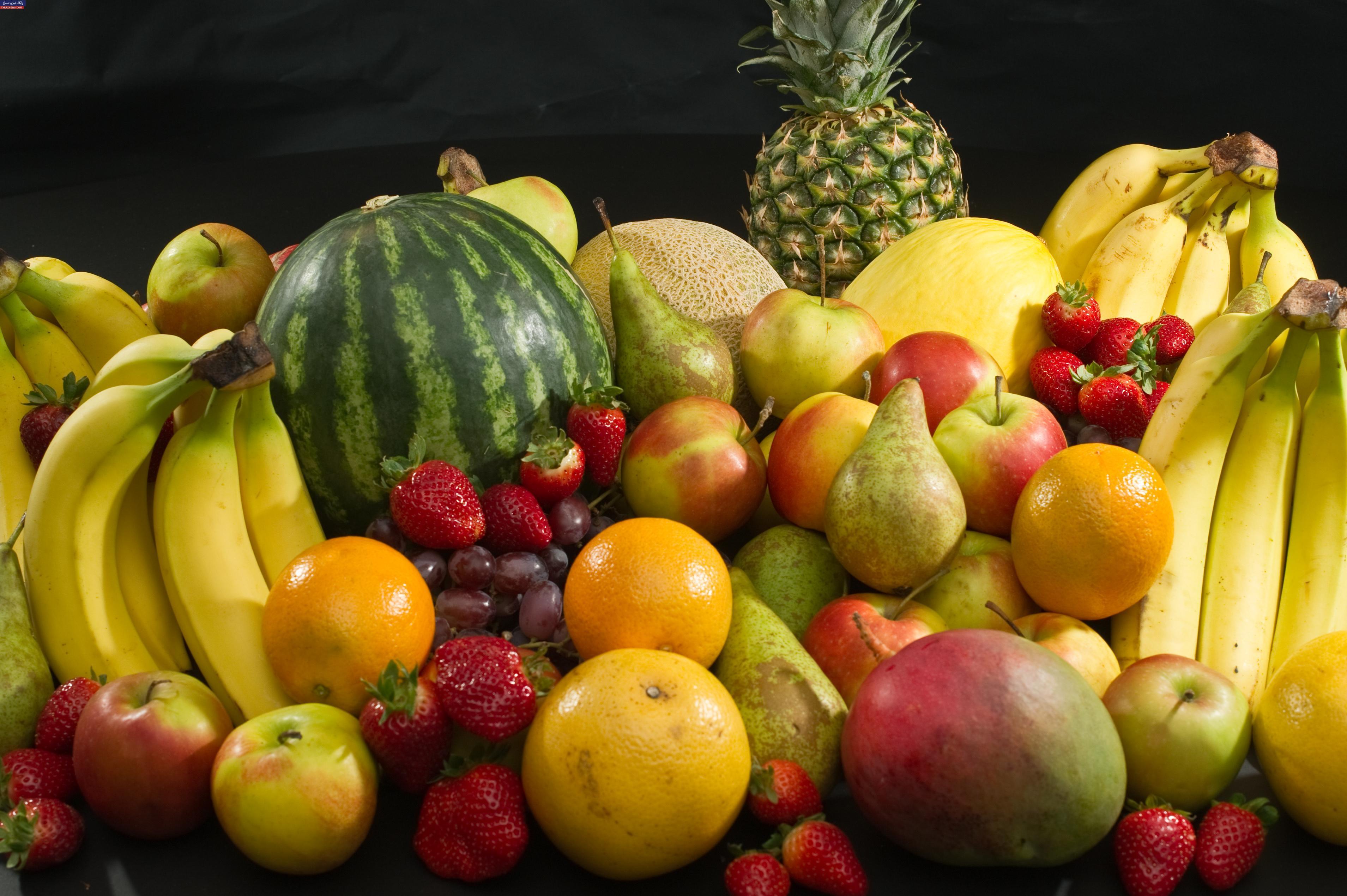 بهترین میوه برای بدنسازان