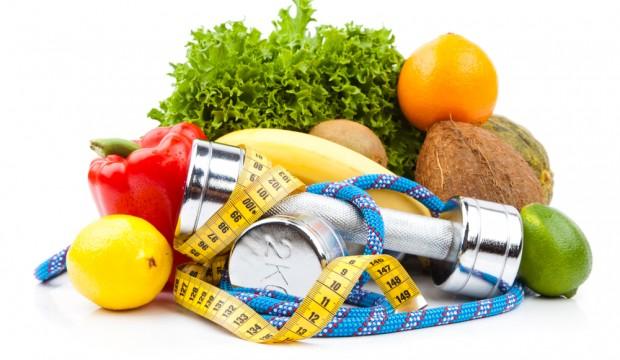 سلامتی و تغذیه