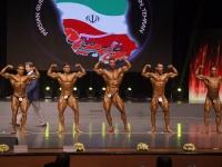 نتایج مسابقات بادی کلاسیک جام الماس تهران سال96