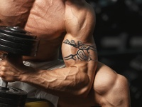 تنوعی در تمرین بازو