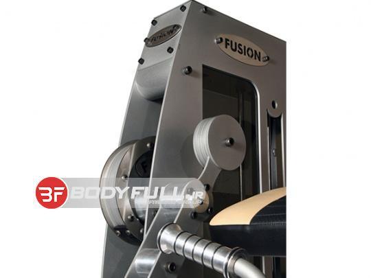 دستگاه بدنسازی فیوژن fusion
