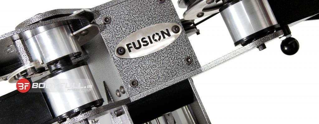 فیوژن fusion