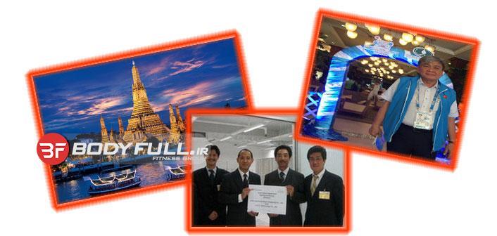 گزارش مسابقات بدنسازی قهرمانی اسیا از2011 (1)