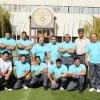 تیم ملی پرورش اندام ایران در مالزی