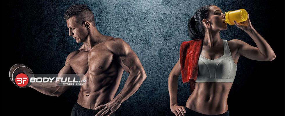 سيستمهايي براي بدنسازان حرفهاي