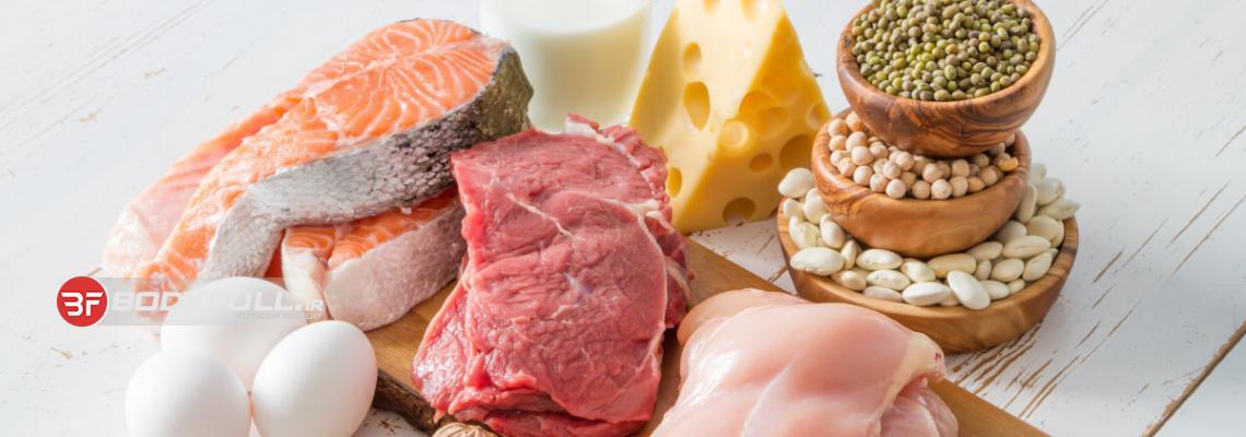 این مواد غذایی شما را نصف می کنند!