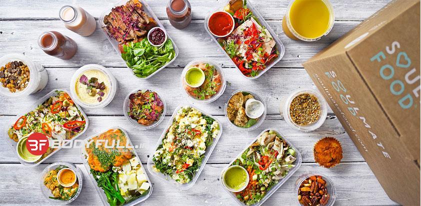 چند حقیقت کوتاه از مواد غذایی