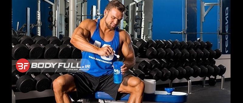 انتخاب پروتئین مناسب