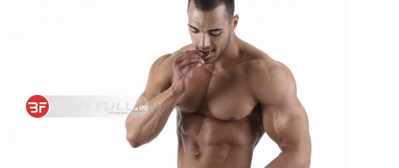 سی نکته تغذیه برای ورزشکاران
