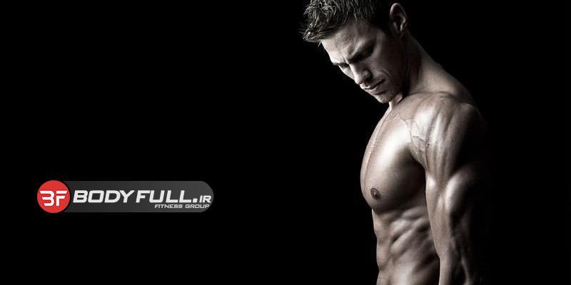 توقف رشد عضلانی خیر