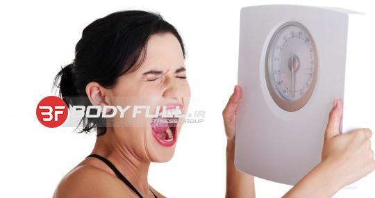 6 عامل که مانع کاهش وزن میشود